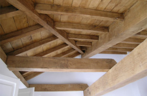 Rehabilitación de edificio en Santiago de Compostela | Ezcurra e Ouzande arquitectura Santiago de Compostela