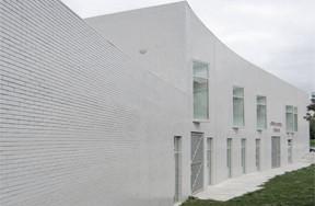 Centro Sociocultural en Santiago de Compostela | Ezcurra e Ouzande arquitectura Santiago de Compostela